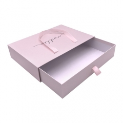 Drawer Gift Boxes Customized