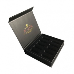 Customized Cosmetic Packaging Box
