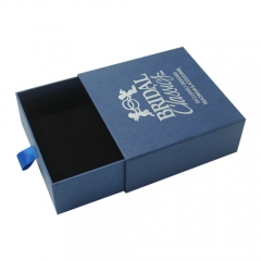 Drawer Packaging Box For Electronic Products